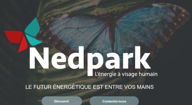Nedpark : installation de panneaux solaires à Toulouse